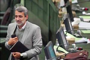 نماینده مجلس: تحریمها بیش از آنکه به ضرر ما باشد به ضرر غربیهاست