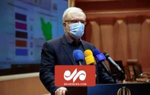 کرونا/ وزیر بهداشت: کرونای انگلیسی شدیدا کشنده است