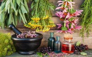 قبل از مصرف گیاهان دارویی با پزشک مشورت کنید