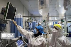 ۱۵۰ بیمار بدحال آذربایجانغربی در بخش مراقبتهای ویژه کرونا بستری هستند