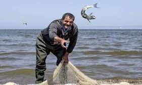 صیادان با احتیاط به دریا بروند