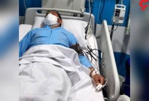 وضعیت پزشک گنابادی پس از تزریق واکسن روسی کرونا؛ علت بدحالی اش چه بود؟
