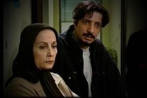 بازی خندهدار امیر جعفری و آرش مجیدی در سریال «من یک مستاجرم»