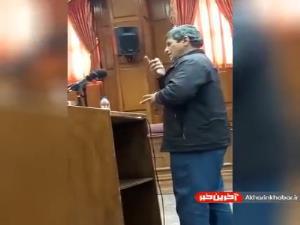 روایت عضو سابق منافقین از شکنجه ها و آزار و اذیت های سرکردگان این گروهک