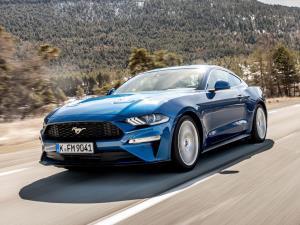 خاتمهٔ عرضهٔ ماستنگ اکوبوست در اروپا به خاطر علاقهٔ بیشتر به نسخهٔ V8