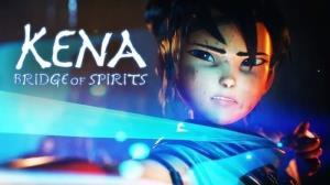 پیشنمایش بازی Kena: Bridge of Spirits