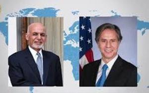 رونمایی آمریکا از طرح جدید صلح برای افغانستان