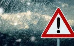 هشدار سطح زرد ورود سامانه بارشی به خوزستان