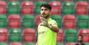 بازیکنان ایرانی ماریتیمو در ترکیب اصلی