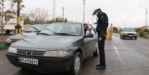 تشدید نظارت بر اجرای محدودیتهای کرونایی در خوزستان