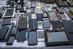 سرنوشت گوشیهای سرقتی چه میشود؟