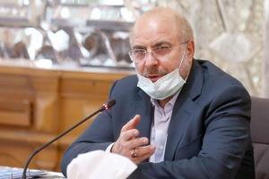واکنش نماینده مجلس به سخنان عطریانفر درباره قالیباف