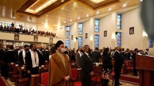 واکنش عمار حکیم درباره سفر پاپ به عراق