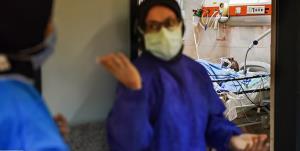 شمار بیماران بستری در مازندران به ۶۲۷ نفر رسید