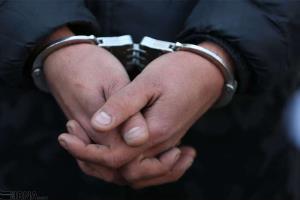 بازداشت سارق مسلح جهرم؛ او با اسلحه گوسفند می دزدید