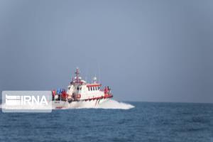 مانور ارگان های دریایی هرمزگان در آبهای ساحلی بندرعباس پایان یافت