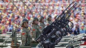 ژاپن به افزایش بودجه نظامی چین واکنش نشان داد