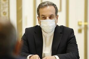 عراقچی: آمریکا اگر راست میگوید به برجام برگردد