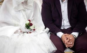 دامادی که بخاطر برگزاری مراسم عروسی دادگاهی شد