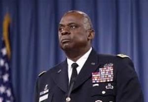 سفر وزیر دفاع آمریکا به هند
