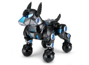سگ های رباتی بارکش