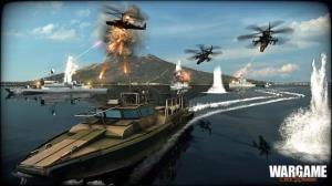 عنوان Wargame: Red Dragon بازی رایگان جدید فروشگاه اپیک گیمز