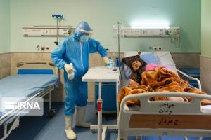 رئیس دانشگاه علوم پزشکی: روند بستری کرونا در ایلام کاهشی است