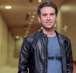 اولین بازی هوتن شکیبا در فیلم «طبقه حساس» به کارگردانی کمال تبریزی