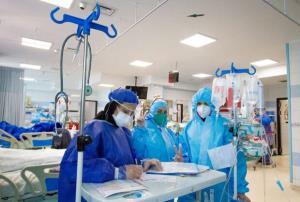 ۲۳۰ بیمار جدید مبتلا به کرونا در اصفهان شناسایی شد