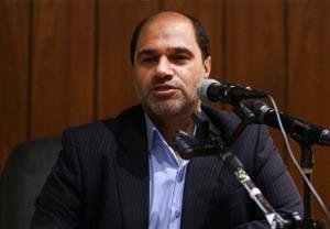 سردار هوشالسادات فرمانده قرارگاه سازندگی خاتمالانبیا شد