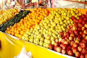 قیمت میوه روی میز مسئولان