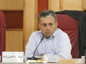 شهردار منتخب اهواز فاقد صلاحیت قانونی است