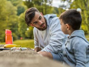 چه توقعاتی از فرزندتون دارین؟