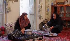 چوندر ماشک غذای اصیل ایرانی با دستپخت مامان بزرگ کازرونی