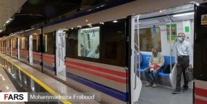 ایستگاههای مترو به وایفای رایگان تجهیز میشود