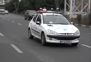 ثبت ۲۵ هزار تخلف رانندگی توسط سامانه پلاک خوان در البرز