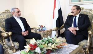 دولت نجات ملی از موضع ایران در قبال بحران یمن قدردانی کرد