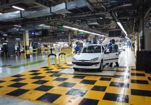 نتایج قرعه کشی محصولات ایران خودرو مشخص شد