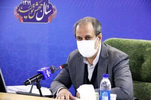 کرمانشاه سال ۱۴۱۸ مرکز تعاملات اقتصادی غرب کشور میشود