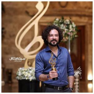 حسام منظور بازیگر جدید «جزیره» سیروس مقدم