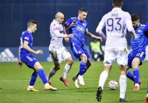 لیگ کرواسی/ بازگشت تیم لژیونر ایرانی به صدر جدول