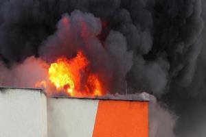 وقوع ۴ انفجار مهیب در گینه استوایی