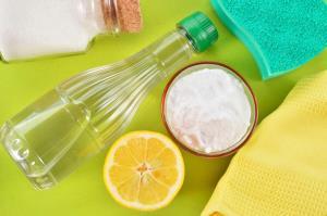 باید و نبایدهای استفاده از جوش شیرین در خانه تکانی