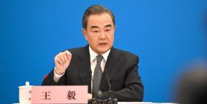 چین: آمریکا از اقدامات خطرناک ترامپ عقب نشینی کند