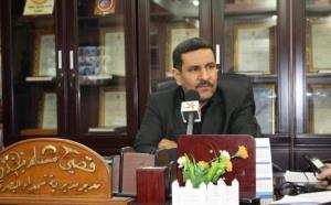 یک مقام عراقی خود را حلق آویز کرد