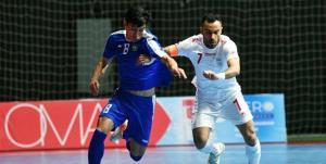 تیم ملی فوتسال به تورنمنت تایلند میرود؟