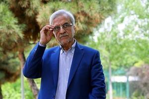 کنایه هاشمیطبا به کیهان: ظاهرا برخی دوست دارند خلاف نظر رهبری حرکت کنند