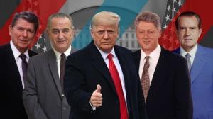 چه کسی واقعا دروغگوترین رئیس جمهور آمریکاست؟