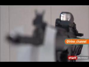 معرفی کامل و شلیک با سلاح تهاجمی تمام ایرانی