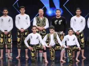 آخرین مستند «عصر جدید» با حضور گروه جوانمردان ایران زمین